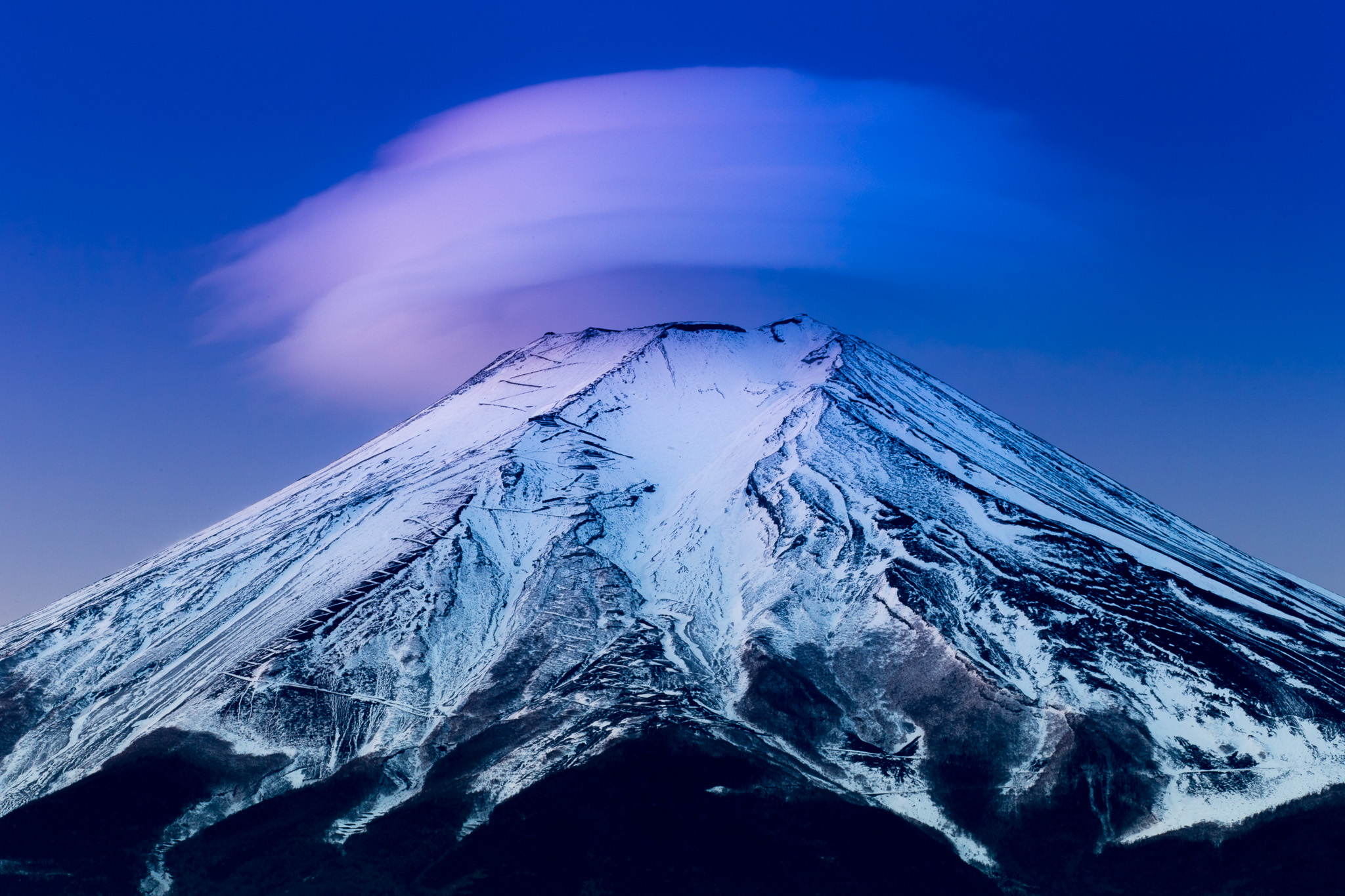 富士山の画像 p1_7